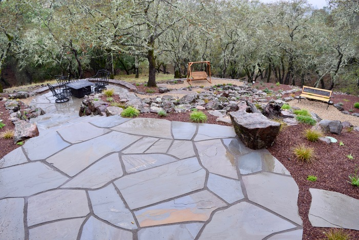 1) Gardenworks Inc. Has An Award Winning Team Of Sonoma County Landscapers  Who Specialize In Commercial And Residential Landscape Design,  Installation, ...