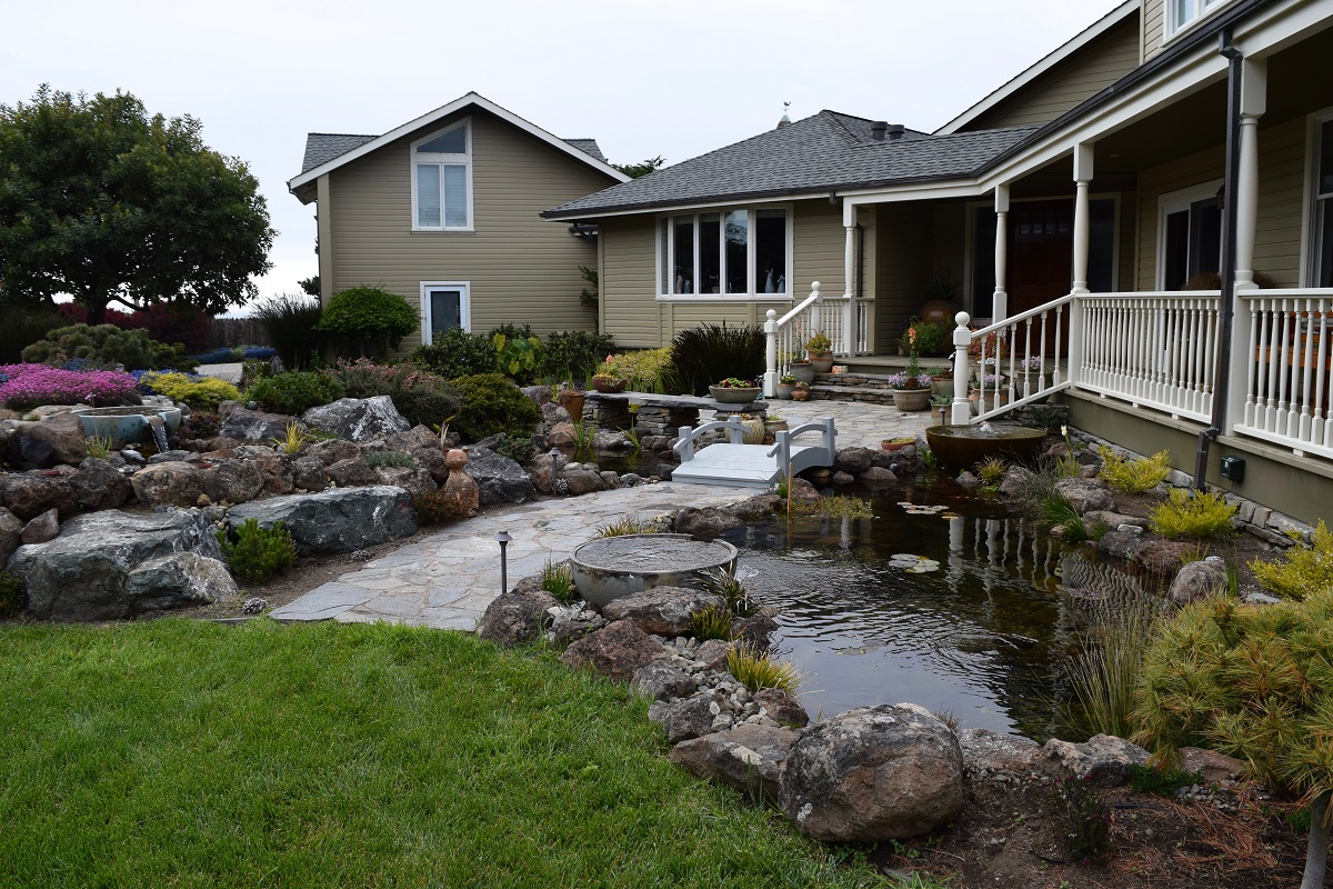 A Guide To Landscape Design From One Of The Leading Sonoma County Landscaping  Companies