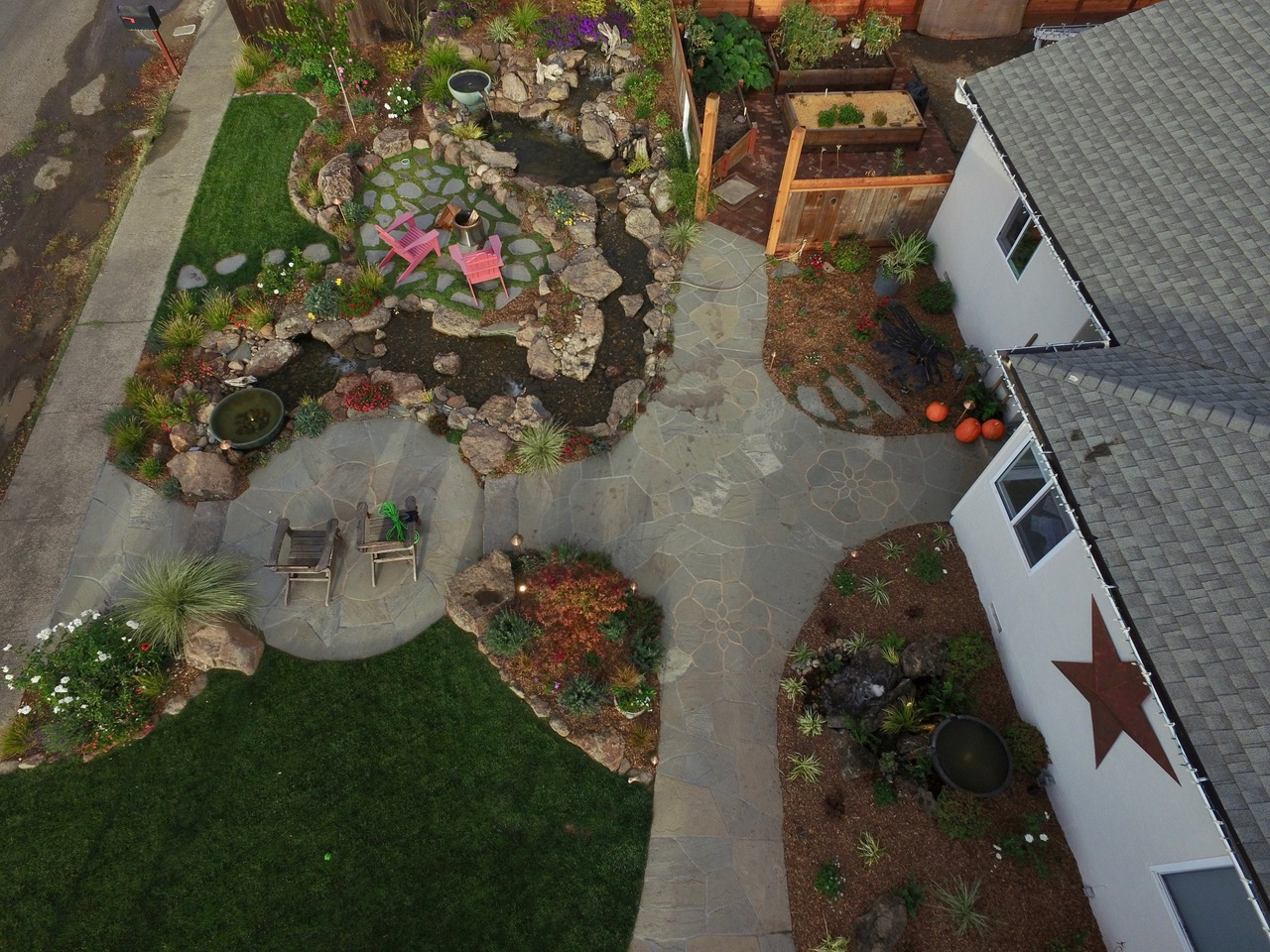 Landscaping Companies in Sonoma County