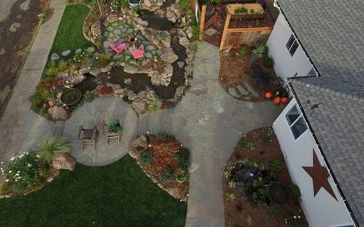 Integrate Landscaping Products to Build a Healthy Landscape