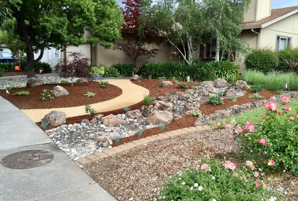 How to Design Your Own Front Yard Landscape?