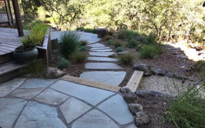 The Four Basic Landscaping Design Principles