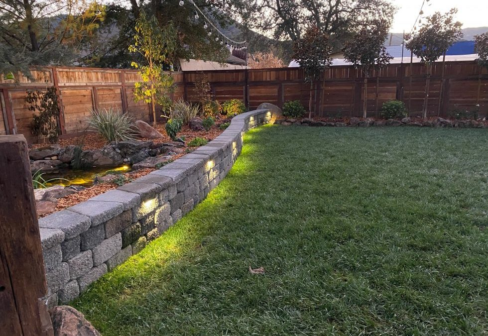 How to Select Landscape Lighting That's Right for Your Yard?
